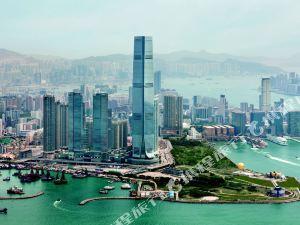 香港麗思卡爾頓酒店(The Ritz-Carlton Hong Kong)