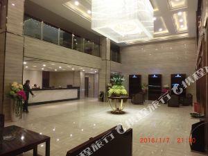 理塘梅朵精品酒店