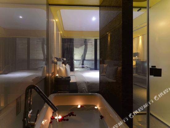 台北薆悅酒店(Inhouse Hotel)Villa 房