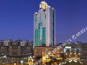 泉州悅華酒店