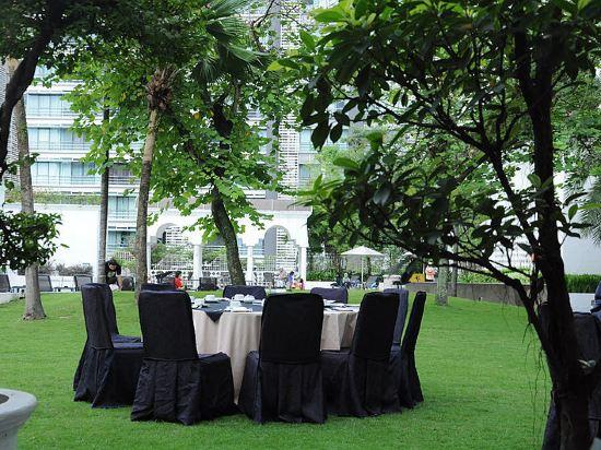 吉隆坡帝苑酒店(Hotel Istana Kuala Lumpur)餐飲/會議