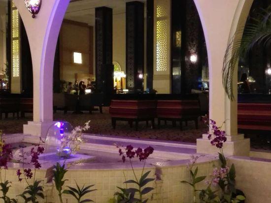 吉隆坡帝苑酒店(Hotel Istana Kuala Lumpur)公共區域