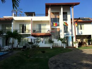 彩虹潟湖別墅(Rainbow Lagoon Villa)
