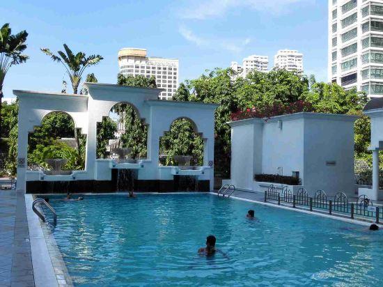 吉隆坡帝苑酒店(Hotel Istana Kuala Lumpur)周邊圖片