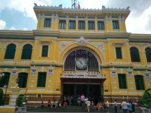 西貢和諧水療酒店(Harmony Saigon Hotel & Spa Ho Chi Minh City)