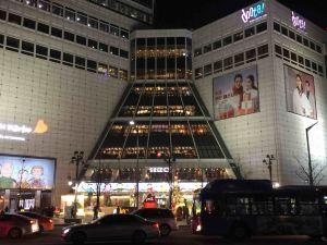 商務酒店(原錦江之星)(Hotel Biz (formerly Jinjiang Inn))