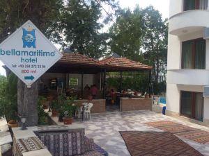貝拉馬里迪莫酒店(Bellamaritimo Hotel)