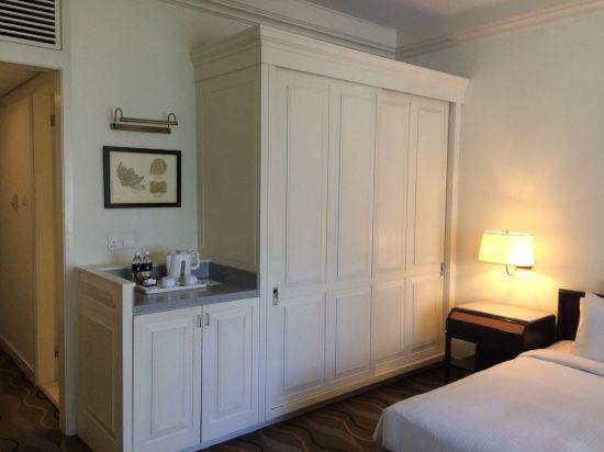 吉隆坡帝苑酒店(Hotel Istana Kuala Lumpur)其他