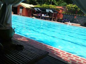 阿格贊卡瑪洛卡水療度假村(Agzam Resort and Spa Kama-Loka Spa)