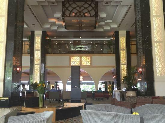 吉隆坡帝苑酒店(Hotel Istana Kuala Lumpur)餐廳