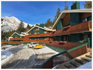賈斯珀金字塔湖度假酒店(Pyramid Lake Resort Jasper)