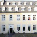 科爾平豪斯沃思伯格霍夫青年旅舍(Jugendgästehaus - Kolpinghaus Warsberger Hof)