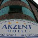 奧伯豪森艾克森特酒店(Akzent Hotel Oberhausen)