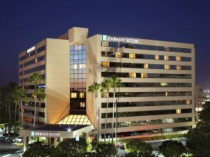 歐文 - 奧蘭治縣機場大使套房酒店(Embassy Suites Irvine - Orange County Airport)