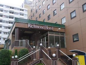 東京武藏野里士滿酒店