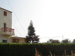 Elina Apartments Gouves