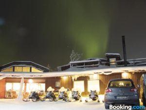 瑪塔拉卡北極光旅舍