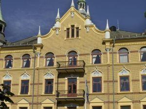 弗朗納之家公寓酒店 - Bygdøy Allé 53(Frogner House Apartments - Bygdøy Allé 53)