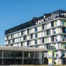 加利昂LINX國際機場酒店(Linx Hotel International Airport Galeao)