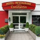 康斯坦丁酒店(Hotel Constantin Gmbh)