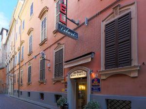 貝斯特韋斯特利博塔酒店(Best Western Hotel Libertà)