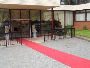 阿萊斯利酒店(The Allesley Hotel)