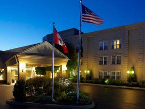 羅切斯特戴爾蒙特萬麗酒店及水療中心(The Del Monte Lodge Renaissance Rochester Hotel & Spa)