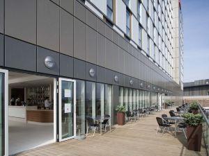 倫敦假日酒店 - 斯特拉特福市(Holiday Inn London- Stratford City)