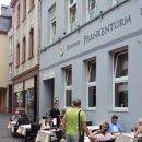 弗蘭肯圖爾姆餐廳酒店(Hotel Restaurant Frankenturm)
