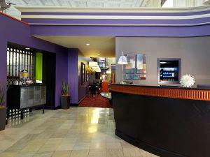 哥倫布市區萬豪居家酒店(Residence Inn Columbus Downtown)