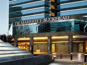 亞特蘭大巴克海特 JW 萬豪酒店(JW Marriott Atlanta Buckhead)