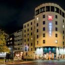 伍珀塔爾市宜必思酒店(ibis Wuppertal City)
