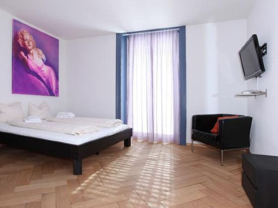 Swiss Star West End - 50% off booking | Ctrip