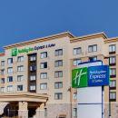 渥太華西-皮安智選假日公寓酒店(Holiday Inn Express Hotel & Suites Ottawa West-Nepean)
