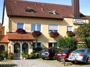 埃伯萊因格斯特豪斯酒店(Gästehaus Eberlein)