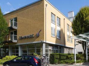 波茨坦塞米鈉里斯海洋酒店(Seminaris SeeHotel Potsdam)