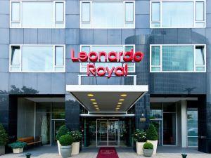 萊昂納多皇家酒店 杜塞爾多夫國王大道(Leonardo Royal Hotel Dusseldorf Konigsallee)