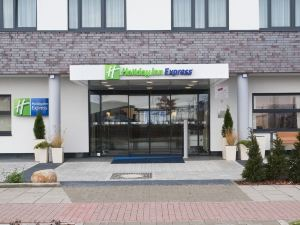 不來梅機場智選假日酒店(Holiday Inn Express Bremen Airport)