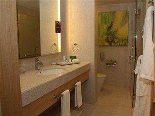 吉隆坡希爾頓逸林酒店(DoubleTree by Hilton Hotel Kuala Lumpur)豪華套房