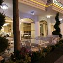 安卡拉艾斯米亞酒店(Ismira Hotel Ankara)