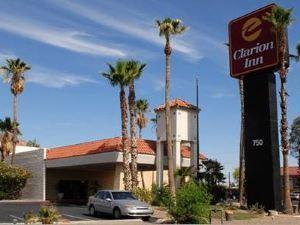 亞利桑那大學品質酒店(Quality Inn Near University of Arizona)