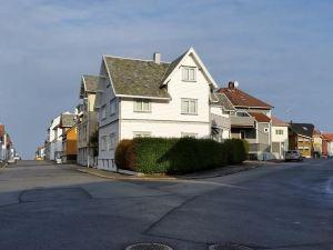 斯塔萬格住宿加早餐酒店(Stavanger Bed & Breakfast)