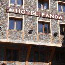 熊貓酒店(Hotel Panda)