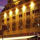 'T古德霍夫特酒店('t Goude Hooft)