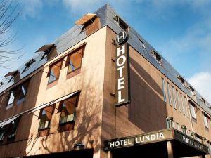 倫迪亞酒店(Hotel Lundia)