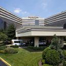 希爾頓逸林酒店紐瓦克機場(DoubleTree by Hilton Hotel Newark Airport)