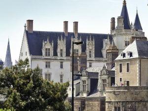 宜必思南特中心南車站酒店(Ibis Nantes Centre Gare Sud)