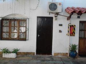 卡斯提爾獅子公寓(Residencia Leones de Castilla)