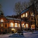 維爾巴德羅滕堡酒店(Wildbad Tagungsort Rothenburg O.D.Tbr.)