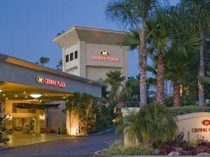 米申谷皇冠假日酒店(Crowne Plaza Hotel Mission Valley)
